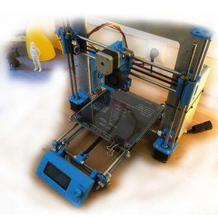 Б/У 3D принтер Prusa i3 (клон)