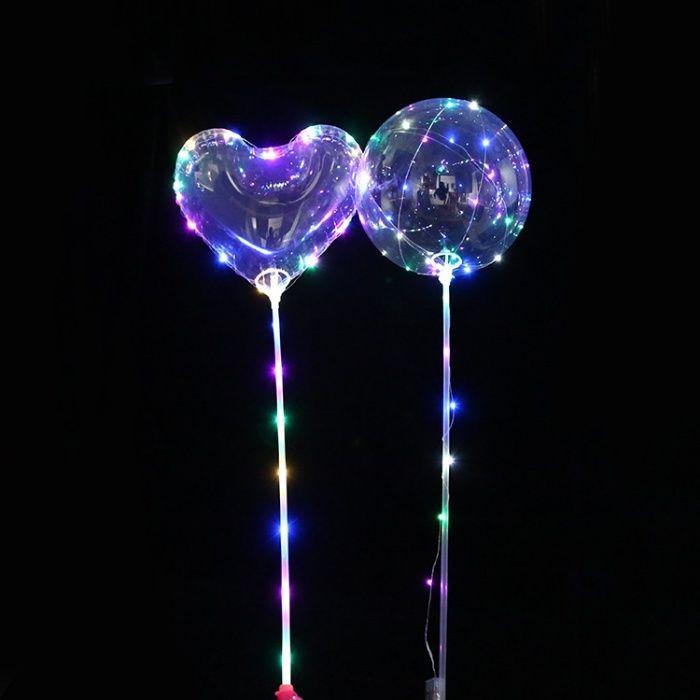 LED шары