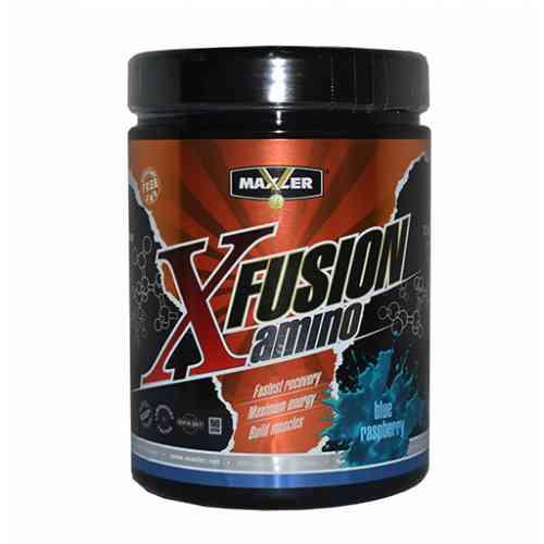 Amino X-Fusion (414 гр.)