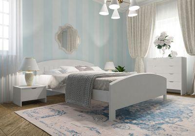 Кровать Орматек Vesna Line 1