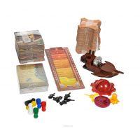 Настольная игра Запретная пустыня