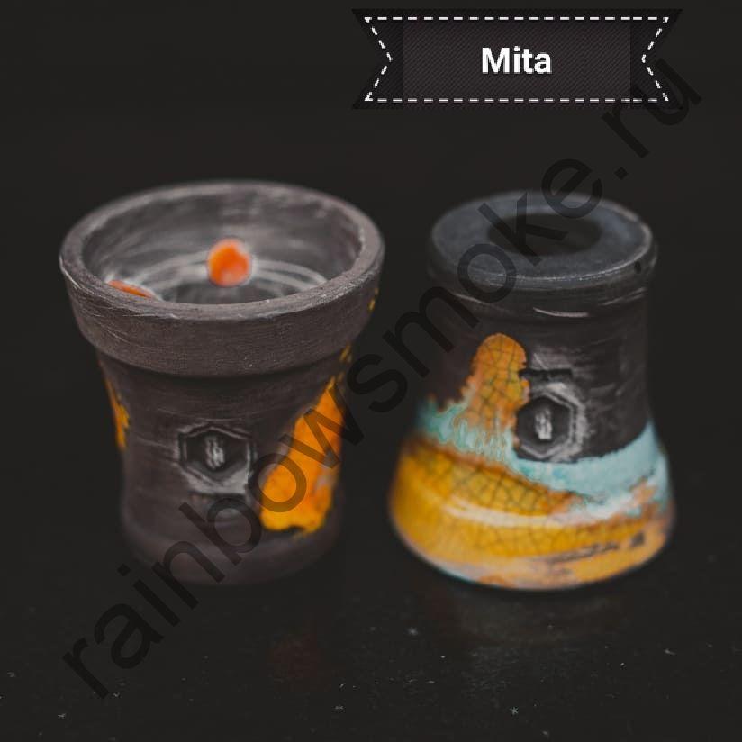 Глиняная чаша Kolos Mita (Колос Мита)
