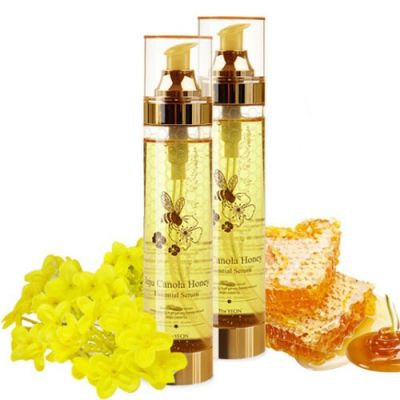 Сыворотка с экстрактом меда канола TheYEON Jeju Canola Honey Essential Serum 200мл
