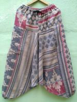 Тёплые штаны алладины, купить в Москве. Интернет магазин