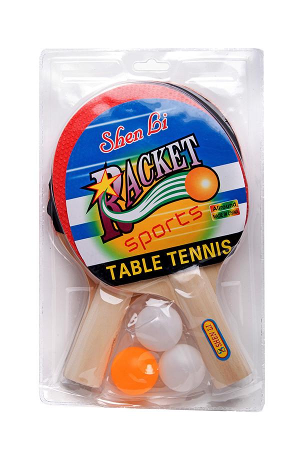 Детский набор для настольного тенниса Shen Li