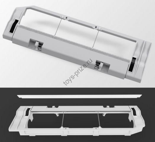 Крышка основной щетки для Mijia Robot Vacuum Brush Cover