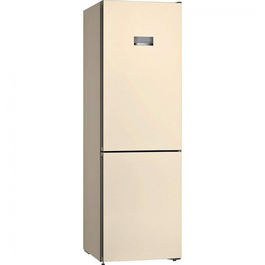Двухкамерный холодильник Bosch KGN39VK2AR