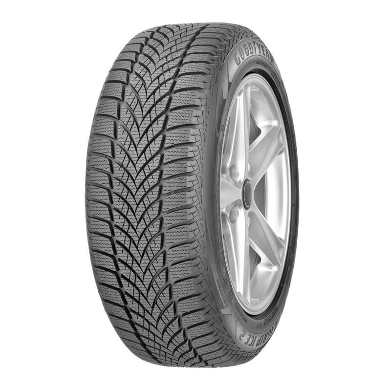 Goodyear 195/65/15  T 95 UG ICE 2 MS  XL