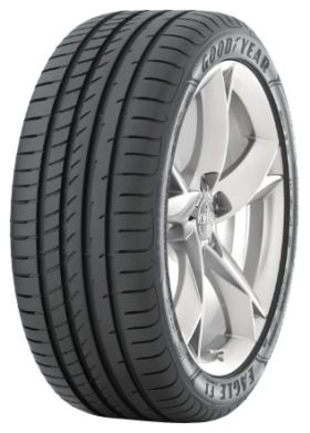 Goodyear 225/40/19  Y 89 EAG. F-1 ASYMMETRIC 2 FP  Run On Flat