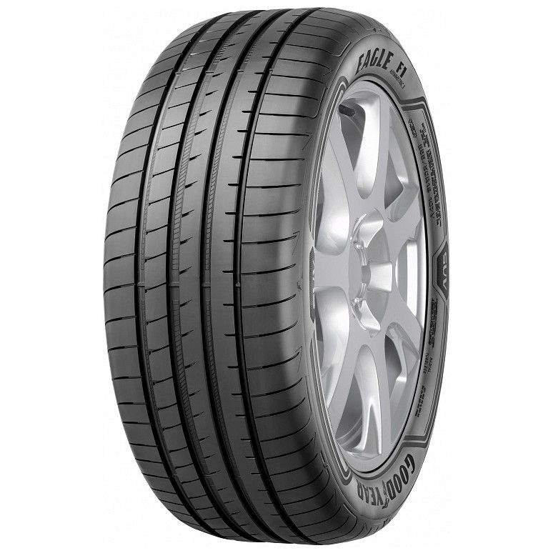 Goodyear 245/40/19  Y 98 EAG. F-1 ASYMMETRIC 3  XL