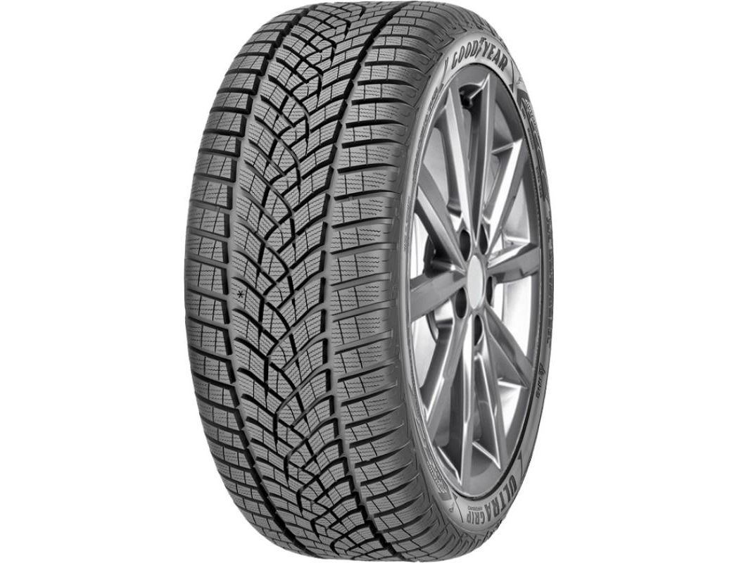 Goodyear 255/55/18  V 109 UG PERFORMANCE G1 SUV  XL