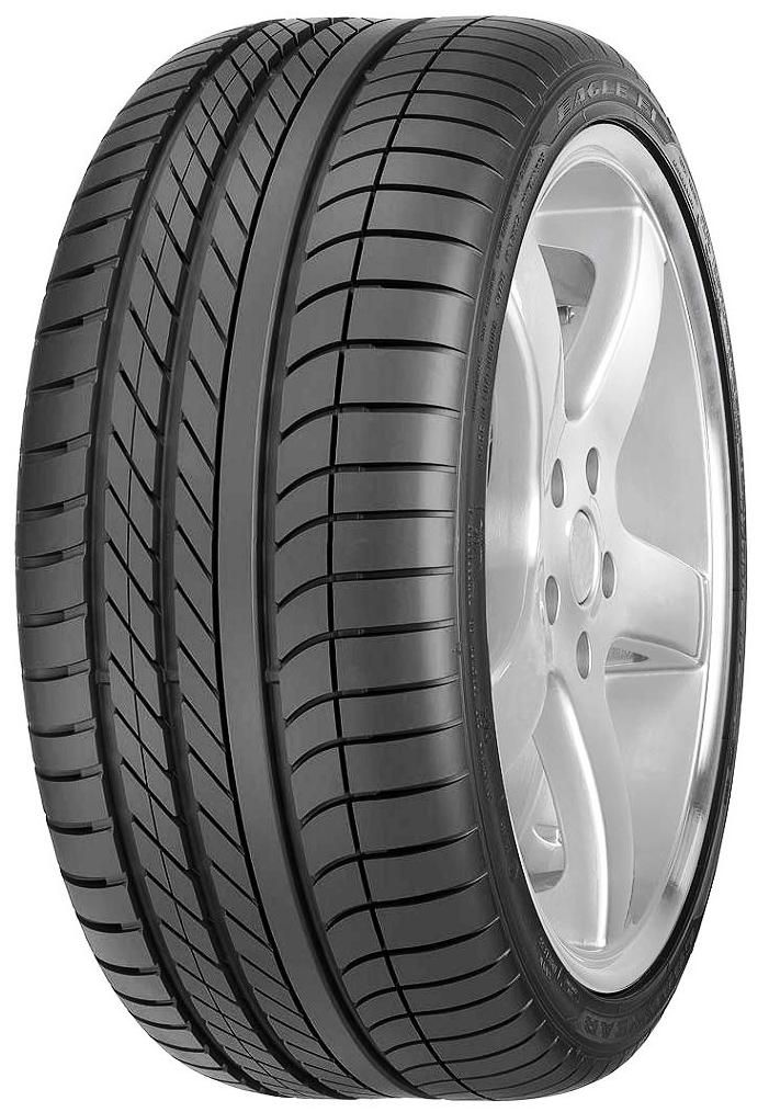 Goodyear 265/40/20  Y 104 EAG. F-1 ASYMMETRIC  XL