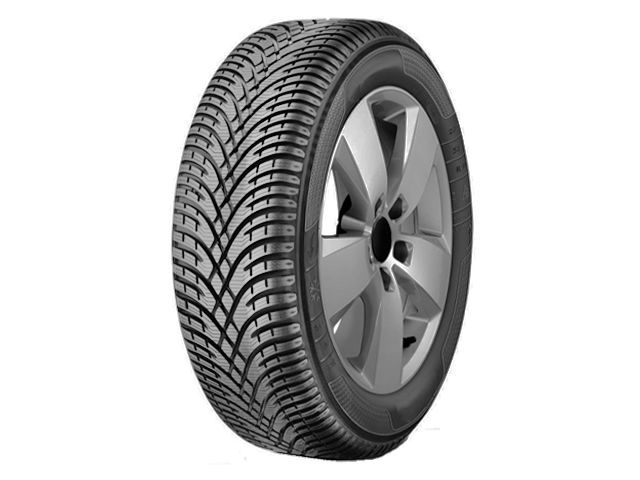 БФ гудрич  215/65/16  H 102 G-Force Winter 2 SUV