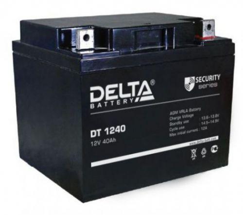 Аккумуляторная батарея DT 1240