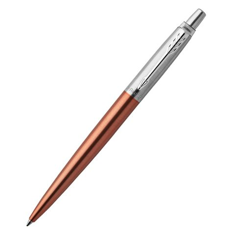 Parker Jotter Core - Chelsea Orange CT, шариковая ручка, M