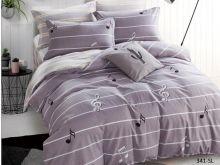 Комплект постельного белья Сатин SL  семейный  Арт.41/341-SL