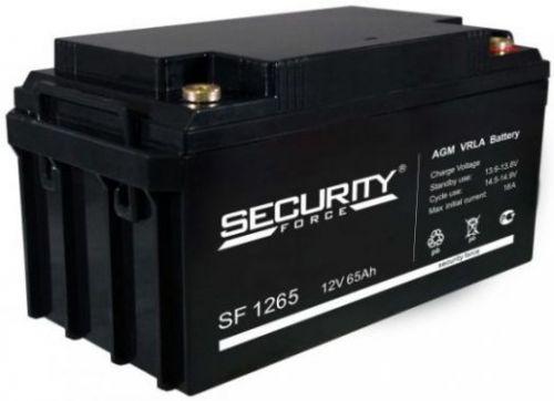Аккумуляторная батарея SF 1265