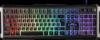 Проводная игровая клавиатура Chimera GK-280DL RU,RGB подсветка, 9 режимов