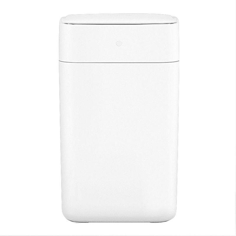 Умная корзина для мусора Xiaomi TOWNEW T1 (Белая)