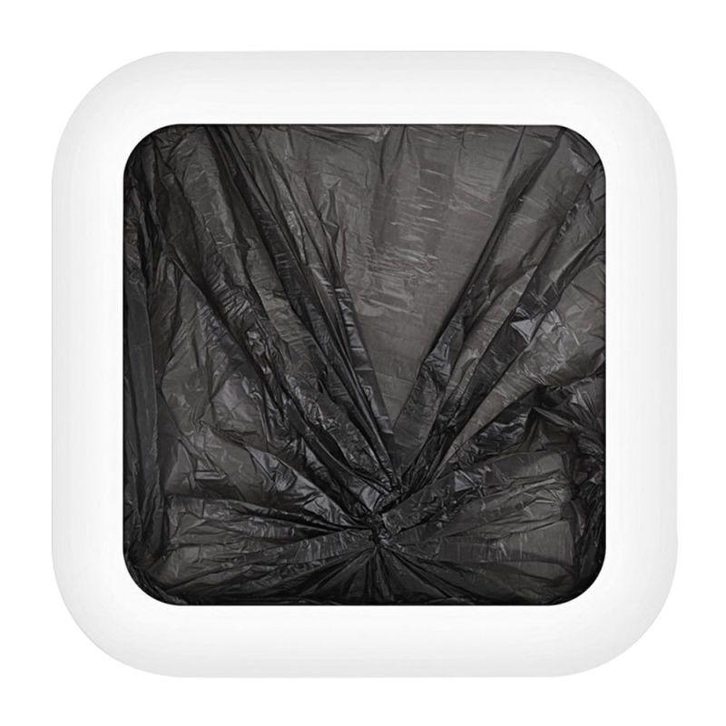 Сменная кассета для умной мусорной корзины Xiaomi Smart Trash (Белая) (30шт)