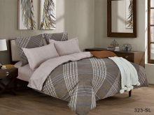 Комплект постельного белья Сатин SL 1.5 спальный Арт.15/323-SL