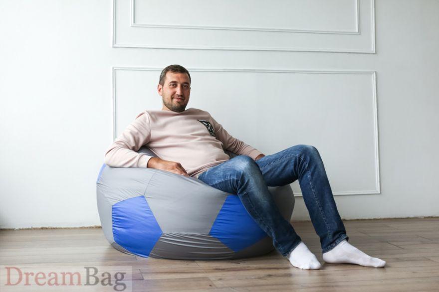 Кресло Мяч  (Оксфорд) Дрим Бег