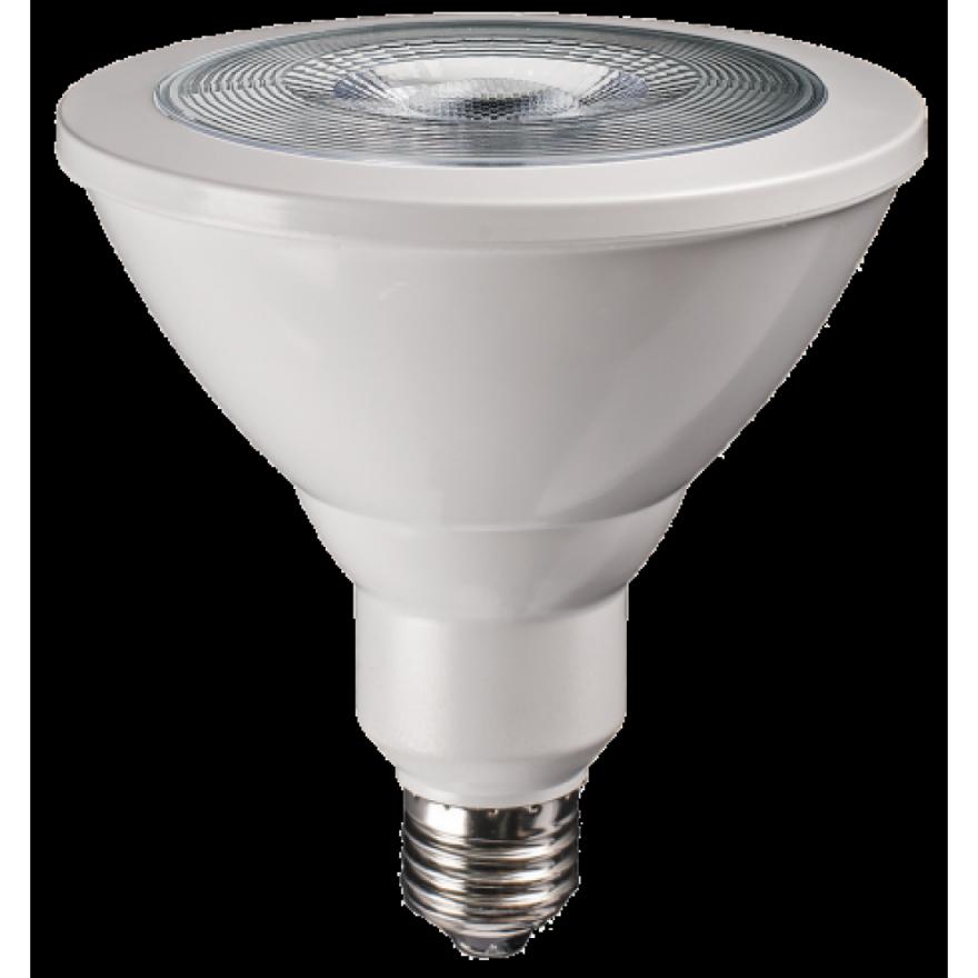 Лампа для растений Jazzway 15W PPG PAR38 AGRO