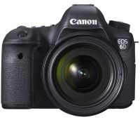 CANON  EOS 6D KIT   24-70  MM   F4 L  IS   USM
