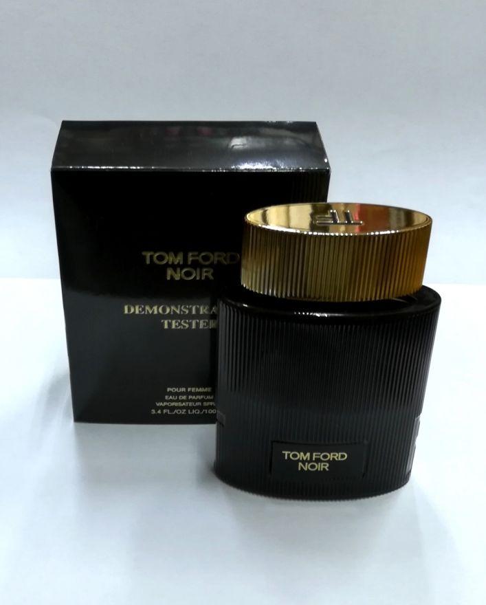 Tester Tom Ford Noir Pour Femme EDP 100ml