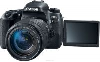 CANON  EOS  77D    KIT    18-135 MM    IS    USM