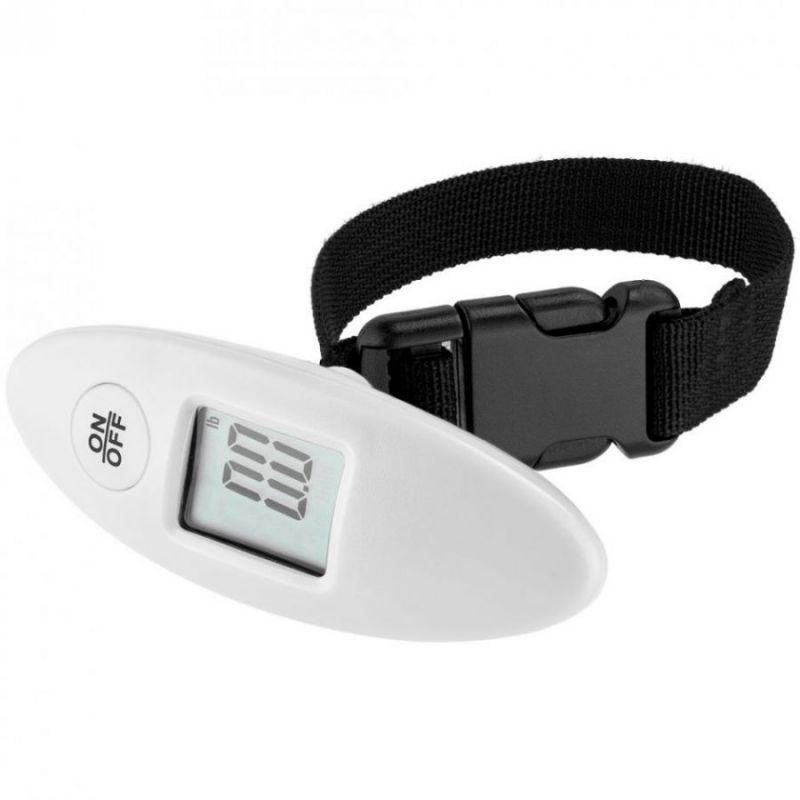 Электронные багажные весы