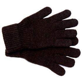 Перчатки монгольские шерстяные из яка детские