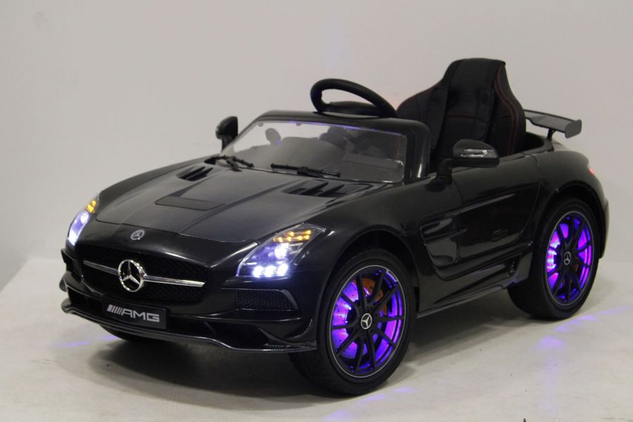 Детский электромобиль Mercedes SLS