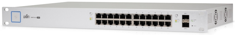 Коммутатор Ubiquiti UniFi Switch 24-500W