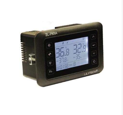 PID терморегулятор Lilytech ZL-7901A