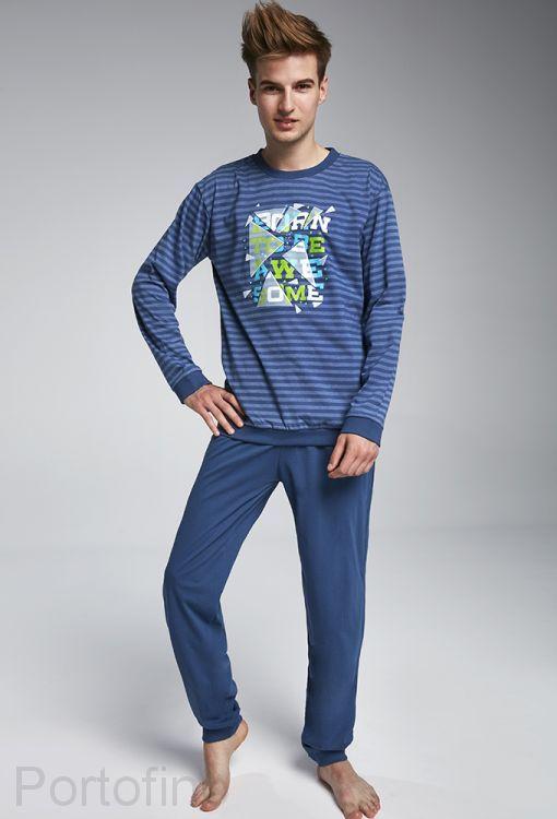 967-31 детская пижама Cornette
