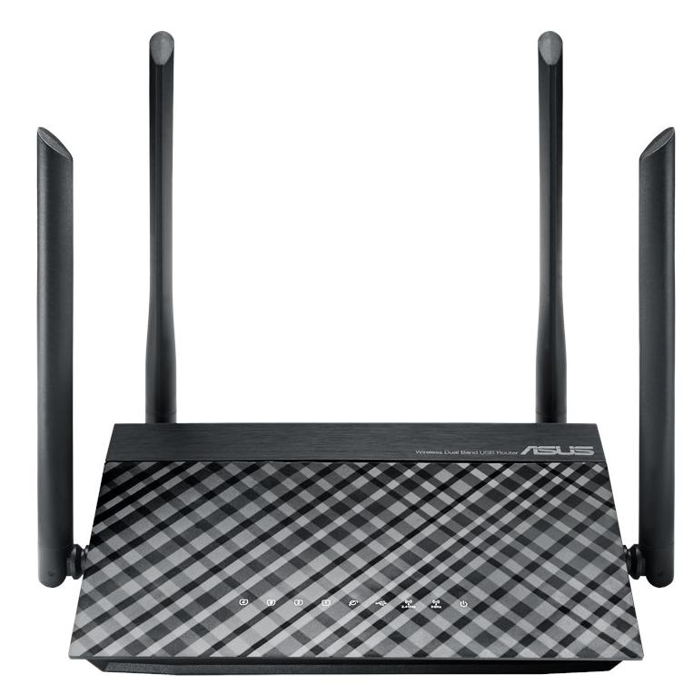 Wi-Fi адаптер Asus RT-AC1200