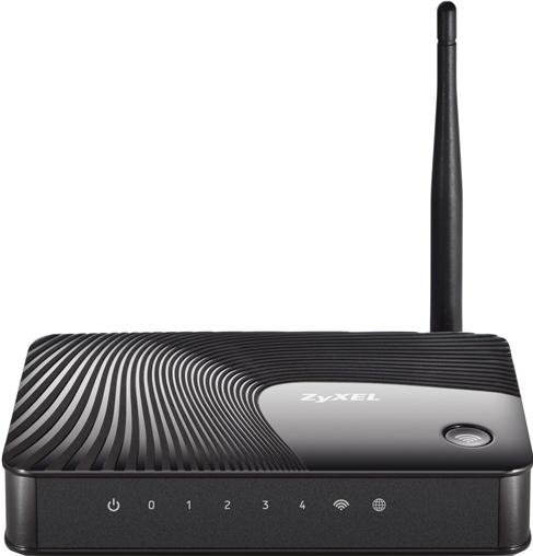 Wi-Fi адаптер ZyXel Keenetic Start