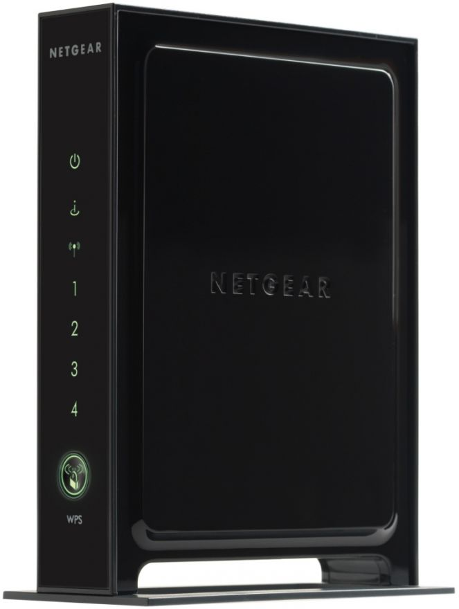 Wi-Fi адаптер NETGEAR WNR3500L