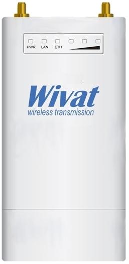 Wi-Fi адаптер Wivat WF-5BS/1