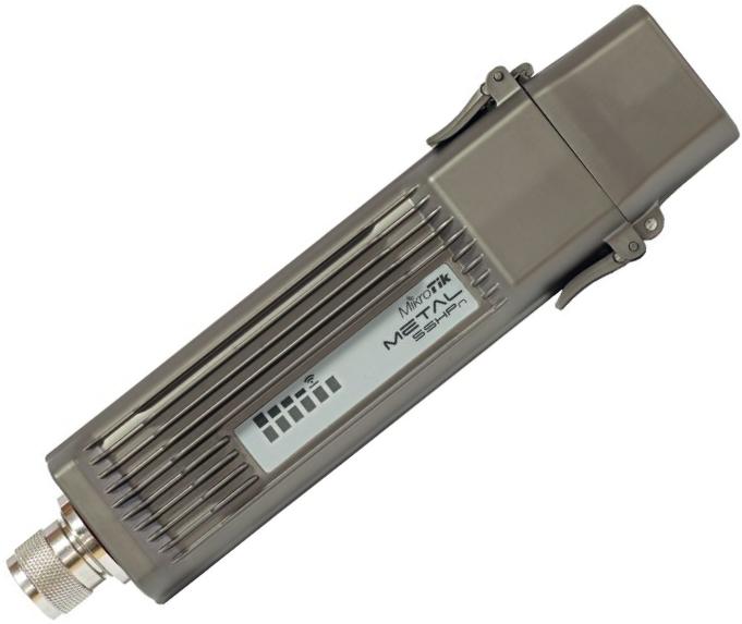 Wi-Fi адаптер MikroTik Metal 5SHPn