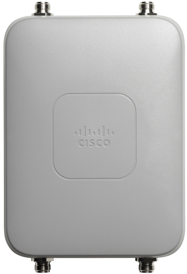 Wi-Fi адаптер Cisco AIR-CAP1532E-E-K9