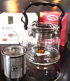 Стеклянный чайник 800 мл Teapot YF 6213