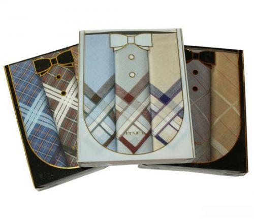 Набор платков для мужчин(3шт) №DR010