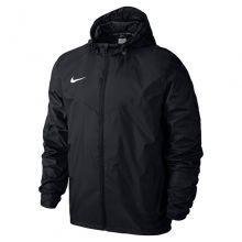 Ветровка Nike Team Sideline Rain Jacket чёрная