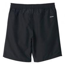 Детские шорты adidas Tiro 17 Woven Shorts чёрные