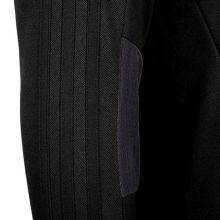 Детская спортивная кофта adidas Tiro 17 Training Top чёрная