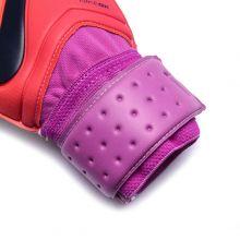 Перчатки Nike Vapor Grip 3 вратарские бело-красно-фиолетовые