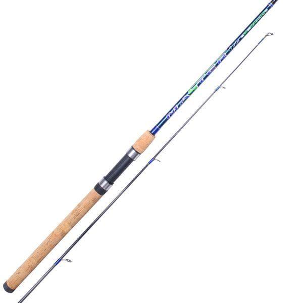 Спиннинг  штекерный ALCEDO DIP MASTER SPIN 8-30 г 2,10 м