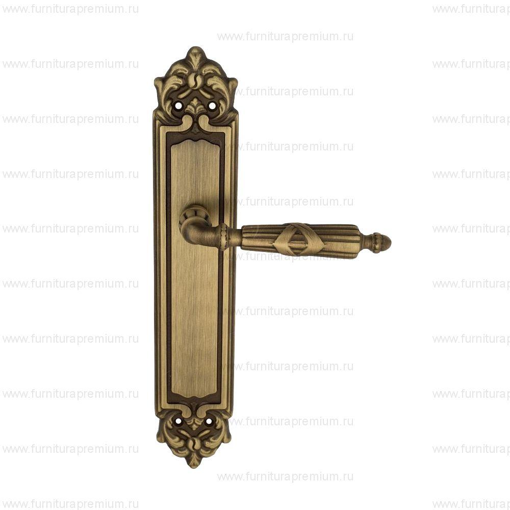 Ручка на планке Venezia Anneta PL96